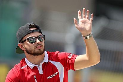 Stevens hoping for long WEC career after F1 exit