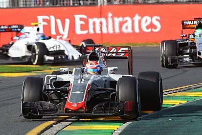 Günther Steiner: Wie Haas beim Debüt die Formel 1 aufmischte