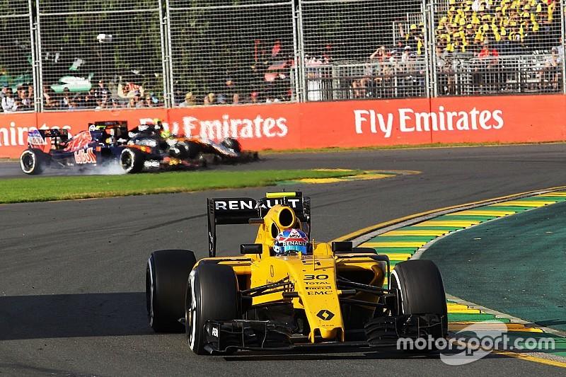 """Magnussen - Bahreïn """"n'est pas le circuit le plus excitant !"""""""