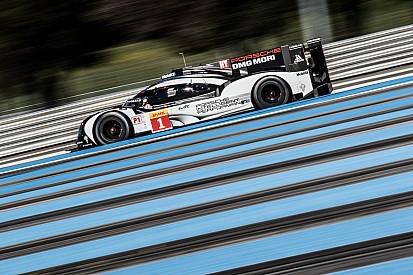 Porsche blijft imponeren tijdens WEC-proloog op Paul Ricard