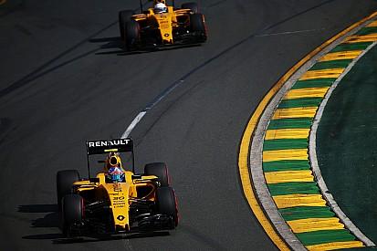 Renault veut poursuivre sur la dynamique de Melbourne