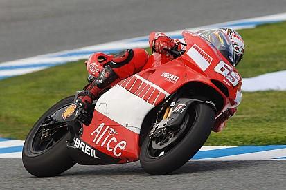 Alle MotoGP-Sieger in Jerez seit 2006