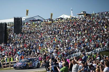 WRC德国站将维持举办至2020年