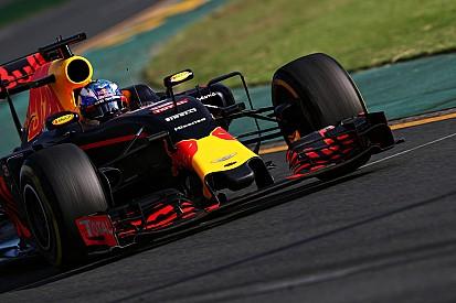 """Ricciardo - """"J'ai toujours apprécié"""" le circuit de Sakhir"""