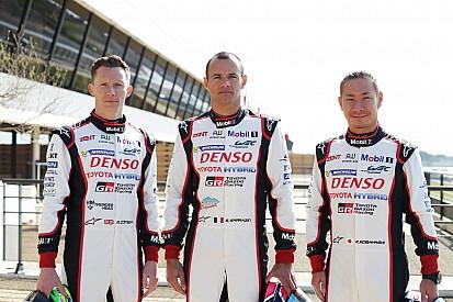 """Kobayashi: """"L'esperienza con Ferrari mi ha aiutato nel debutto in LMP1"""""""
