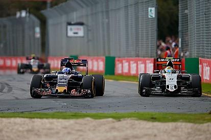 Verstappen piensa que Bahrein será más duro que Australia