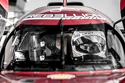 """Empolgado após testes, Nelsinho aprova carro: """"bem rápido"""""""