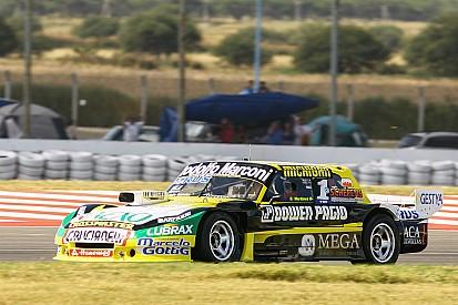 Martínez venció en La Pampa