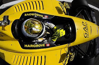 Hargrove confirma tres carreras más con Pelfrey