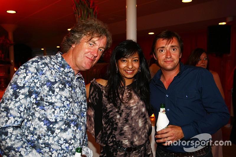 Clarkson, Hammond en May maken nieuwe show niet vanuit studio