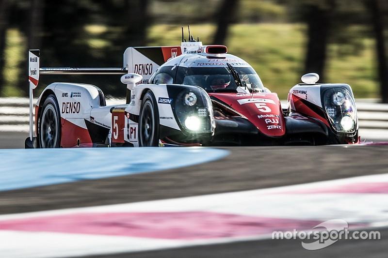 """Davidson: """"Siamo più vicini alla Porsche, ma non abbastanza"""""""