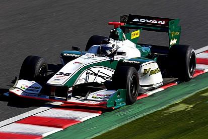 لوتيرر: يجب أن تكون سوبر فورمولا طريقاً للفورمولا واحد