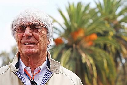 Ecclestone diz que preço de venda da F1 foi acertado