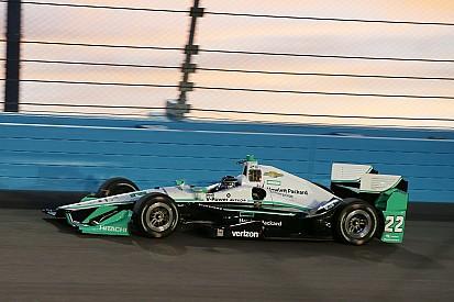 "IndyCar necesita deshacerse de su ""ridícula"" carga aerodinámica, dice Penske"
