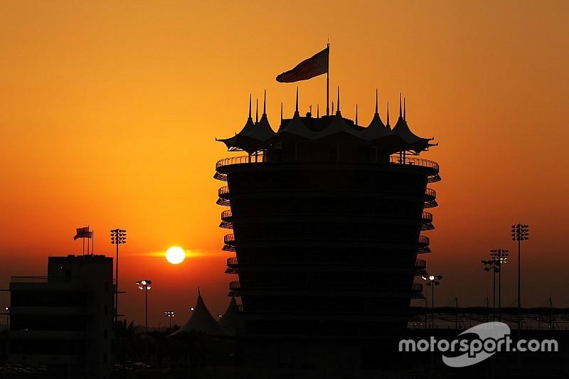 Confira os horários do GP do Bahrein de Fórmula 1
