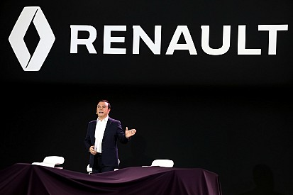 Renault - Ghosn prévient des dangers de la voiture autonome