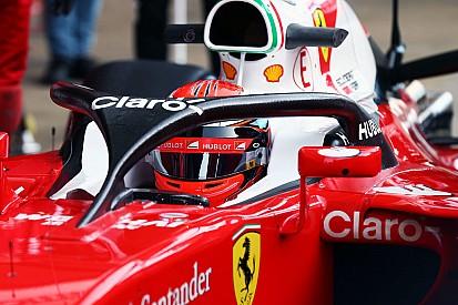 Massa: Fórmula 1 precisa implantar Halo nos carros