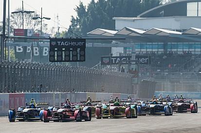 Das Starterfeld der Formel-E-Saison 2015/2016