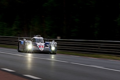 """Hard to balance"" Le Mans and WEC title ambitions - Davidson"