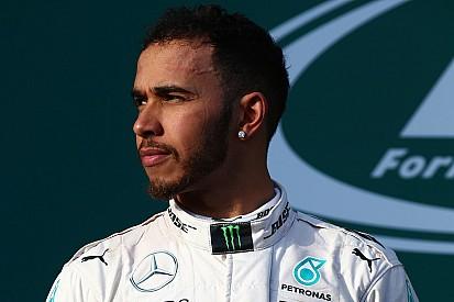 Para Hamilton, F1 mais rápida não fará corridas melhores