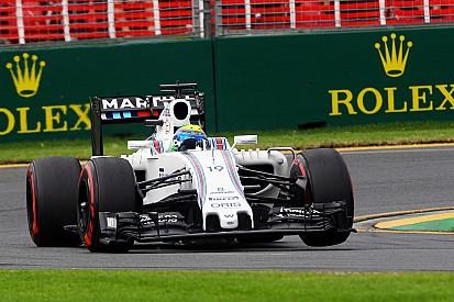 Vencedor duas vezes, Massa espera bom resultado no Bahrein