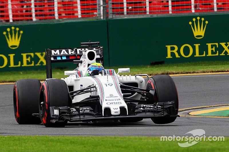 Massa espera un buen resultado en Bahrein