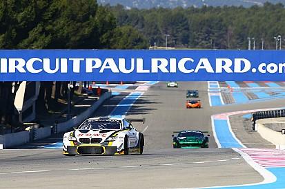 SRO annonce une nouvelle série GT française, et met la FFSA au pied du mur
