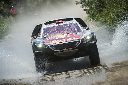 Peugeot tendrá coches cliente para el Dakar 2017