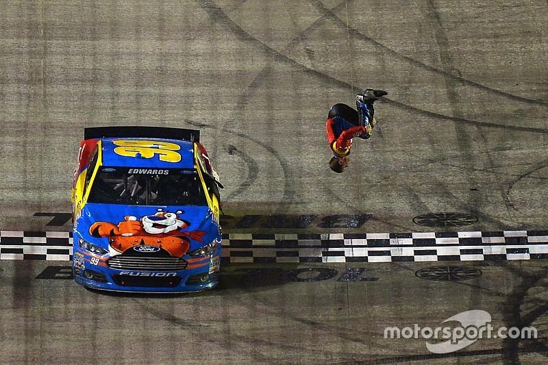NASCAR-Action auf engstem Raum: Alle Short-Track-Sieger seit 2005