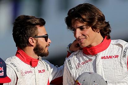 Manor: ricomposta la line up Stevens-Merhi. Ma nel WEC!