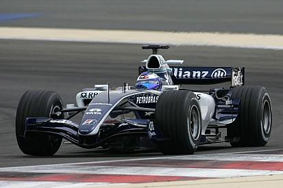 Bahreïn 2006 - Les grands débuts de Nico Rosberg