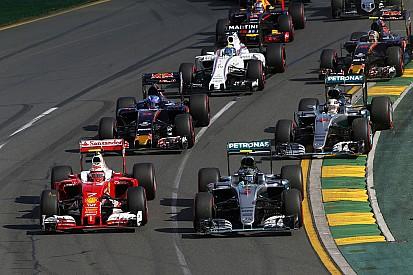 """Davidson: """"El automovilismo necesita que la F1 sea un éxito"""""""