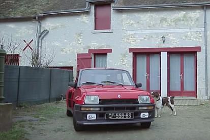 Vidéo - L'hommage à la Renault 5 Turbo 2