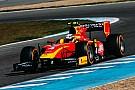 Test Jerez, Day 2: King è il più veloce, ma Giovinazzi c'è