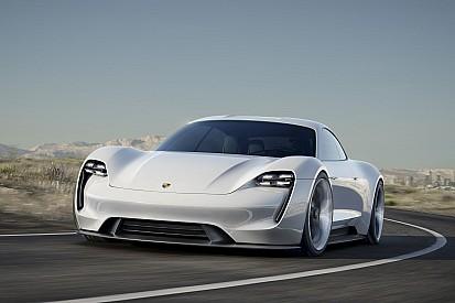 Vidéo - Porsche lève le voile sur la conception du fabuleux Mission E