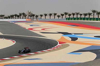 Horaire du Grand Prix de Bahreïn 2016