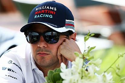 Massa ironiza novo sistema de classificação da F1