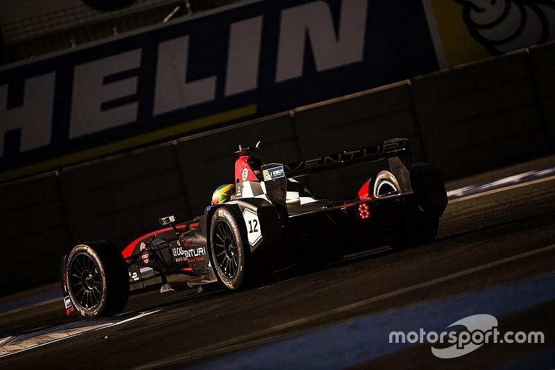 Un nouveau directeur technique ex-Ferrari F1 pour Venturi