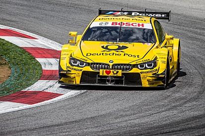 """BMW-Fahrer Timo Glock: """"Zum Titel fehlt noch ein Schritt"""""""