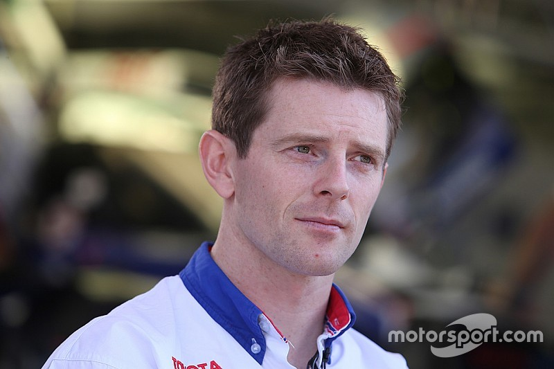 F.E, la Jaguar Racing è in contatto con Anthony Davidson