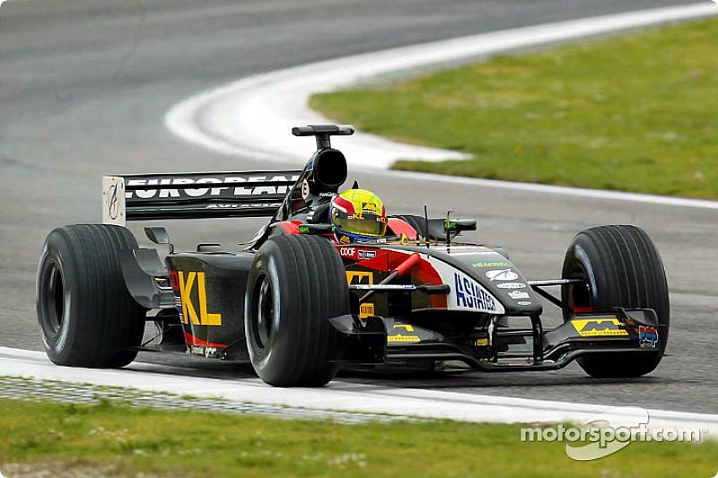 """Webber - Les """"meilleures"""" qualifications étaient celles d'avant 2003"""