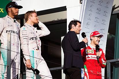 Webber - Rosberg peut mieux faire, Vettel va contrarier Mercedes