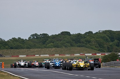 FIA set to introduce F3 Light category in 2017