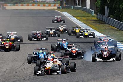 FIA анонсировала появление серии F3 Light в 2017 году