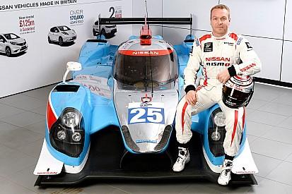 Chris Hoy confirmé pour les 24 Heures du Mans 2016