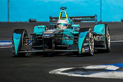 Nelson Piquet Jr. no espera repetir victoria en Long Beach