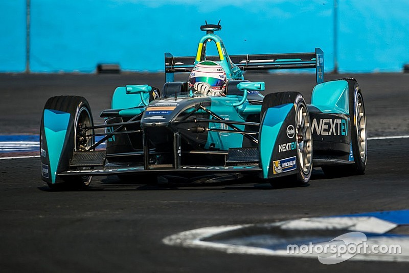 Nelson Piquet Jr. no espera repetir victoria en Long Beach
