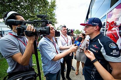 Video: Inside Grand Prix deel 2 met 10 jaar Toro Rosso