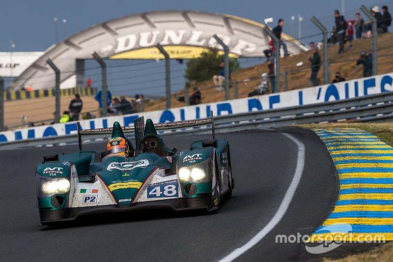 Murphy blij met Keating, Bleekemolen en Goossens als Le Mans line-up