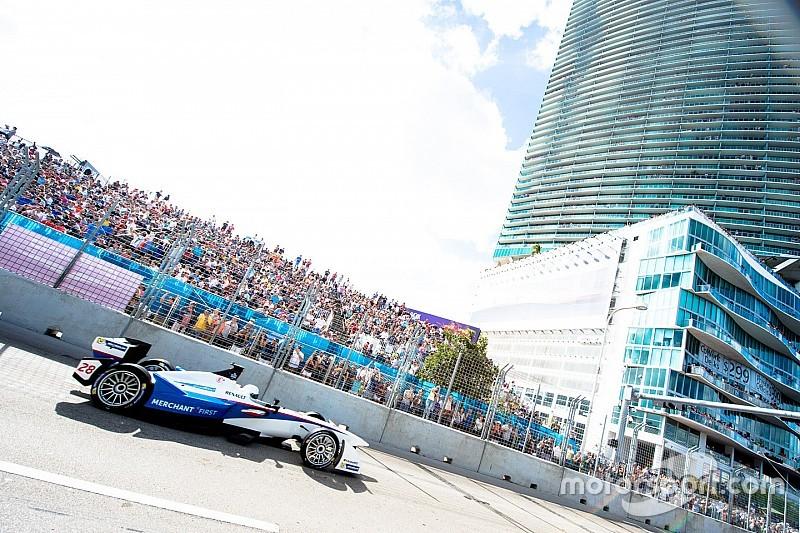Gibt es schon nächstes Jahr ein Formel-E-Rennen in New York City?